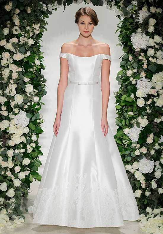 Anne Barge Trafalgar Mermaid Wedding Dress