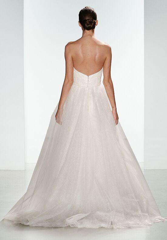Nouvelle amsale naia wedding dress the knot for Nouvelle amsale wedding dress