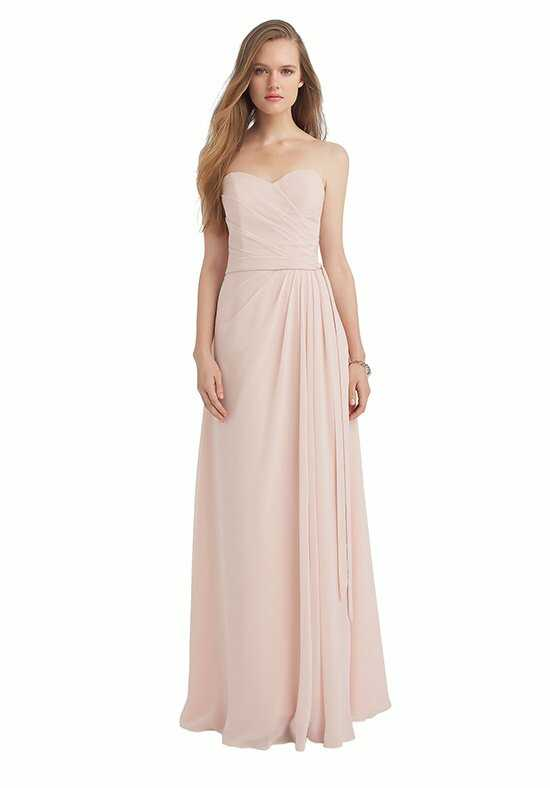 Bill Levkoff 1130 Sweetheart Bridesmaid Dress
