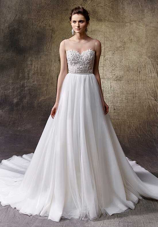 Enzoani Lidia-SK Wedding Dress photo