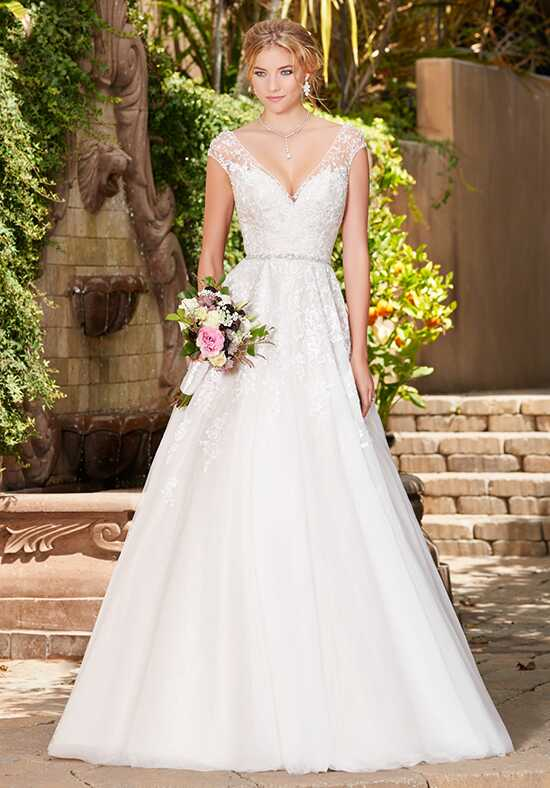 KITTYCHEN REBECCA, H1740 Ball Gown Wedding Dress