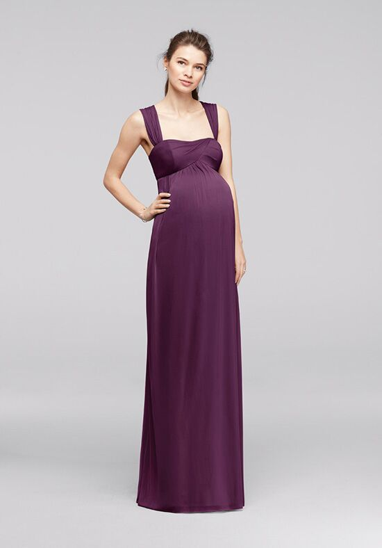 David's Bridal Collection David's Bridal Style F19278 Sweetheart Bridesmaid Dress
