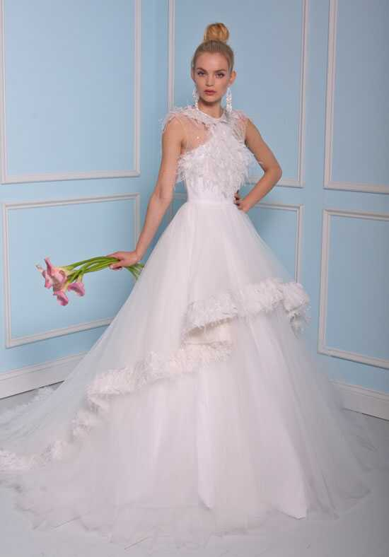 Christian Siriano for Kleinfeld BSS17-17013 Ball Gown Wedding Dress