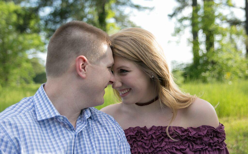 meghan farrell and eric crouses wedding website