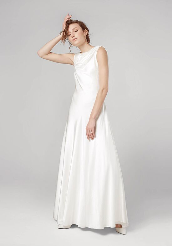 Bessette Wedding Dress