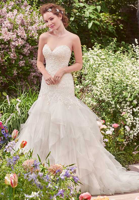 Rebecca Ingram Millicent Wedding Dress
