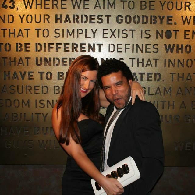 andy dunbar and lisa baldwins wedding website