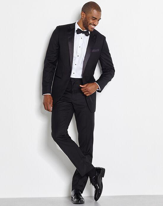 The Black Tux Davis Outfit Tuxedo