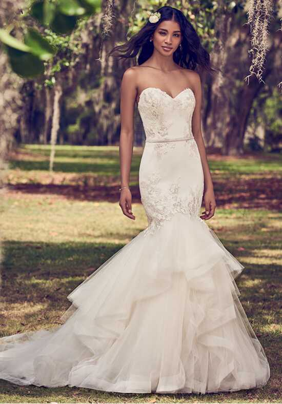 Maggie Sottero Dalinda Wedding Dress