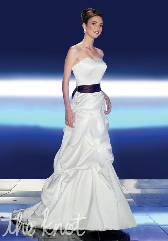 Impression Destiny 4867 A-Line Wedding Dress