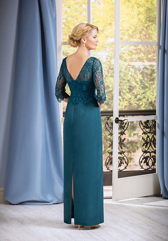 Jade J185065 Green Mother Of The Bride Dress