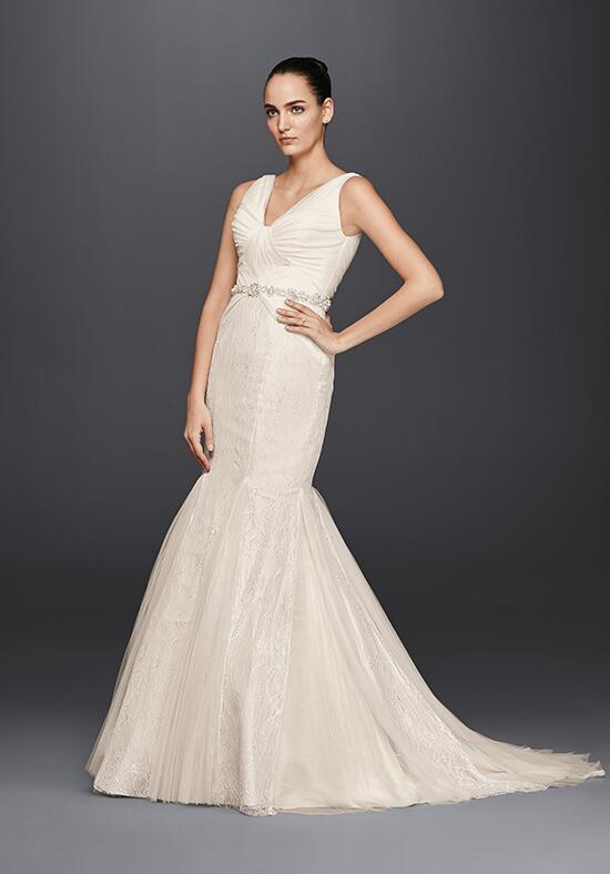 Truly Zac Posen at David's Bridal Truly Zac Posen Style ZP341677 Wedding Dress photo