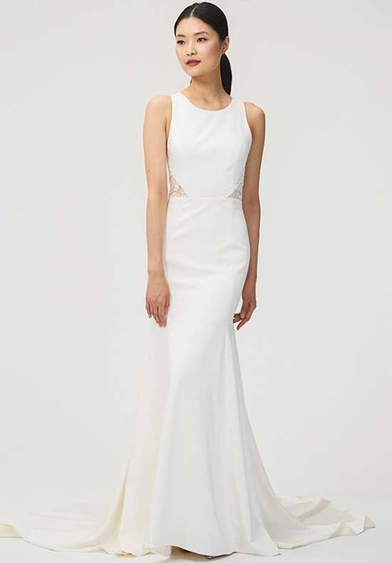Jenny by Jenny Yoo Reid Sheath Wedding Dress