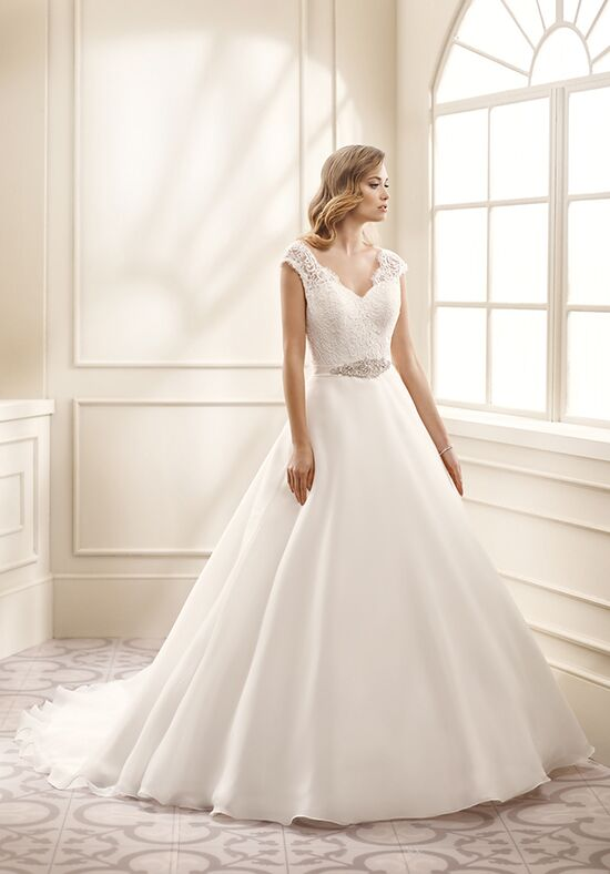 Eddy K EK1064 Ball Gown Wedding Dress