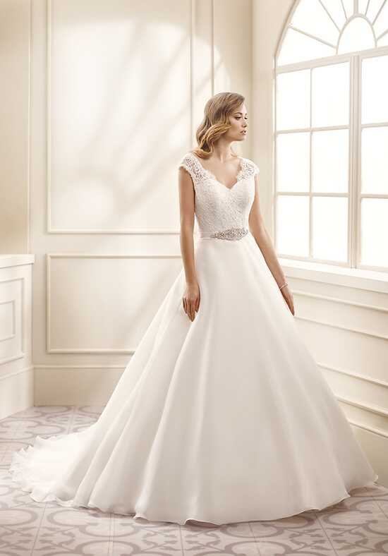 Eddy K EK1064 Wedding Dress photo