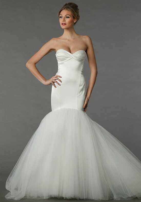 Pnina Tornai for Kleinfeld 4375 Mermaid Wedding Dress