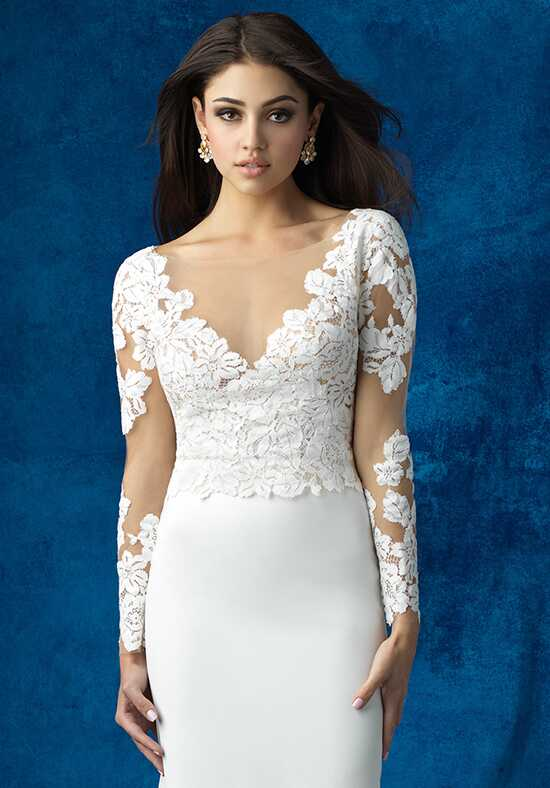 Allure Bridals A2003 Wedding Dress