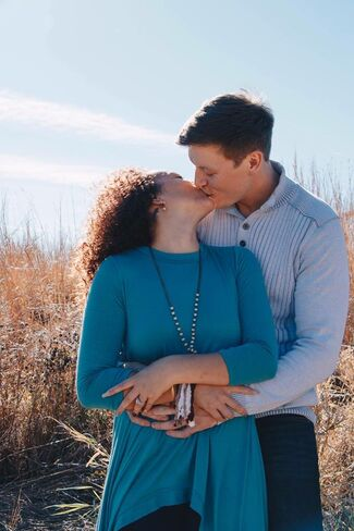 Thea Ballard and Isaac Roll's Wedding Website