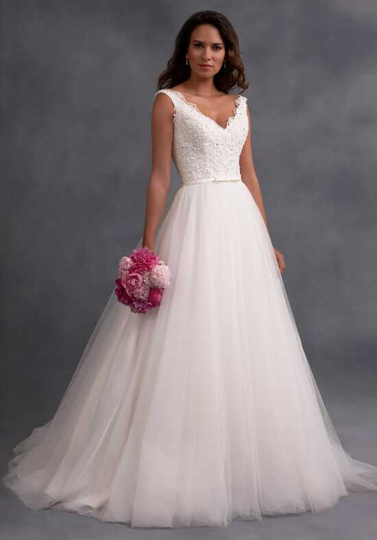 Alfred Angelo Signature Bridal Collection 2586 Wedding Dress photo