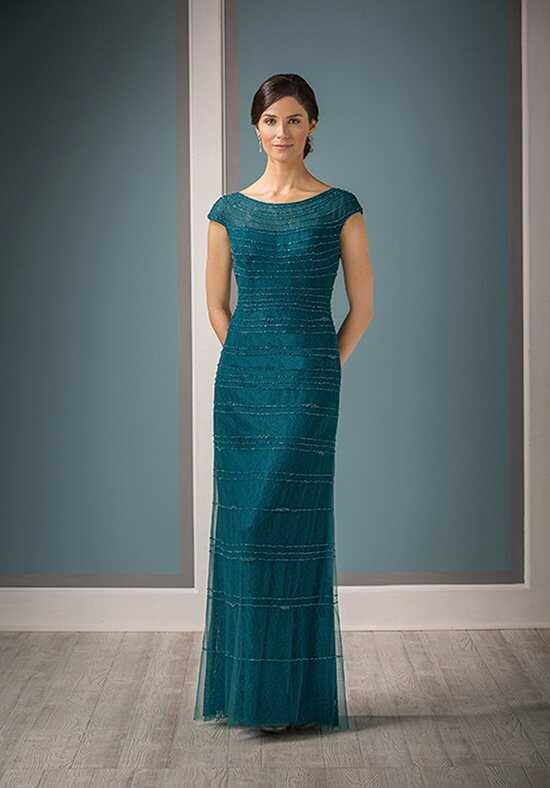 Jade Couture K188018 Mother Of The Bride Dress photo
