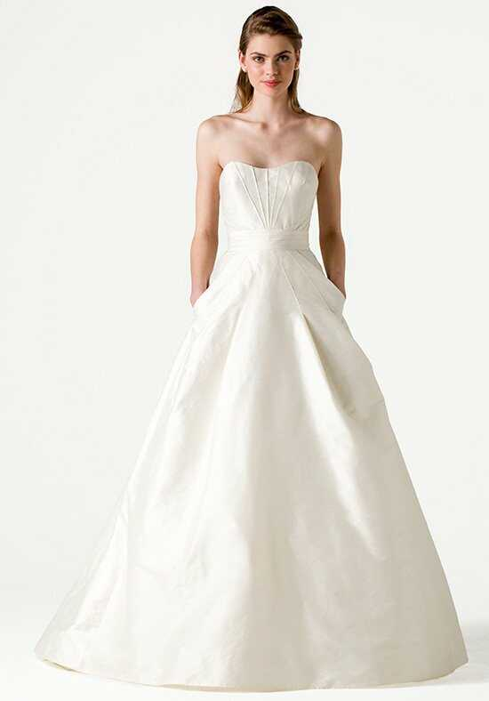 Blue Willow Bride by Anne Barge Aspen A-Line Wedding Dress