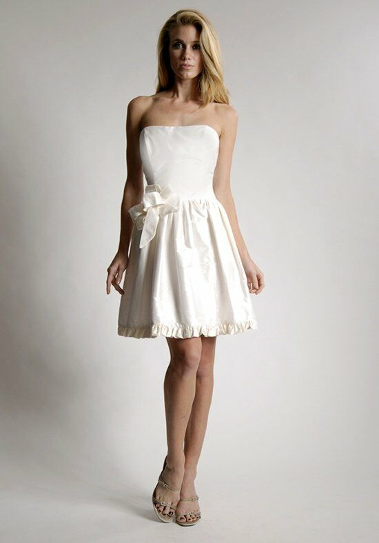 Elizabeth St. John Amelia Wedding Dress
