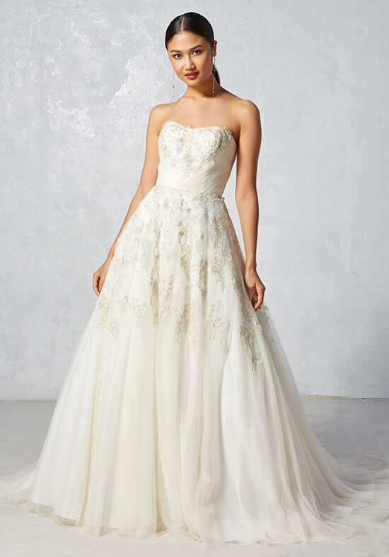 Ivy & Aster Monarch Ball Gown Wedding Dress