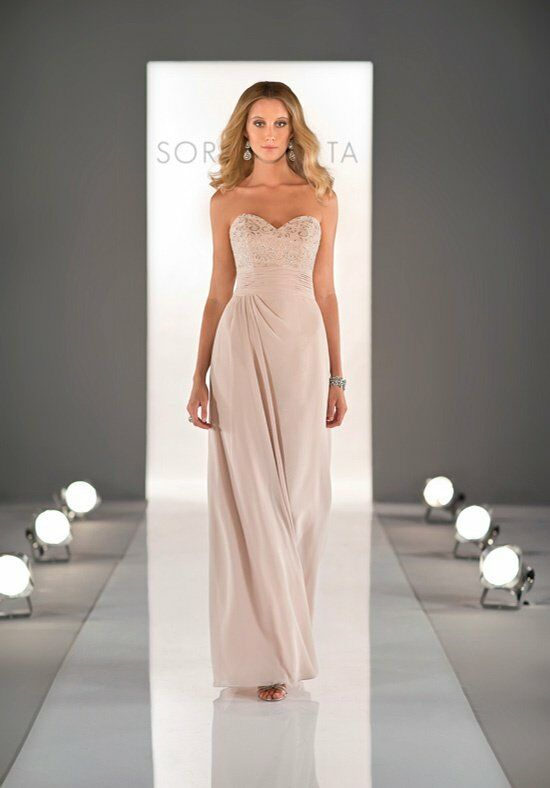 Sorella Vita 8322 Bridesmaid Dress