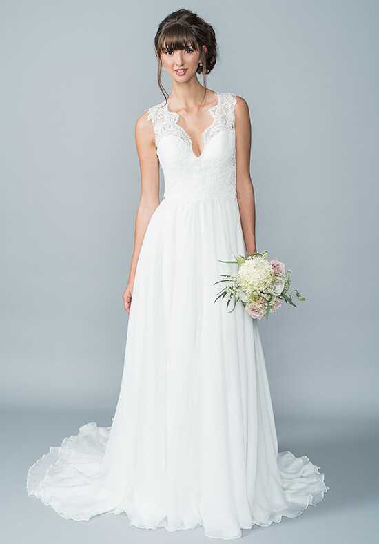 Lis Simon HAYDEN A-Line Wedding Dress