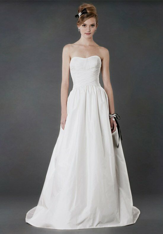 Alyne by Rita Vinieris Mel Ball Gown Wedding Dress