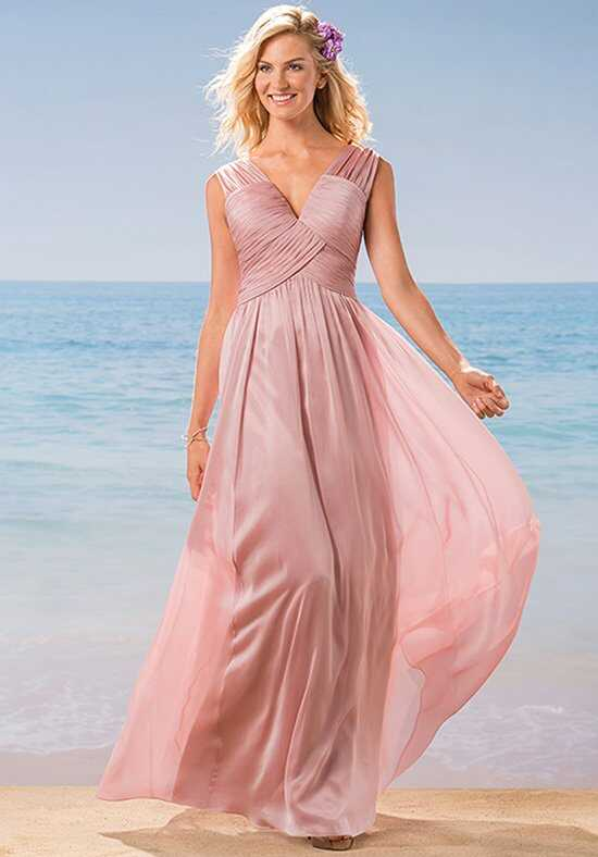 Belsoie L184012 Bridesmaid Dress photo