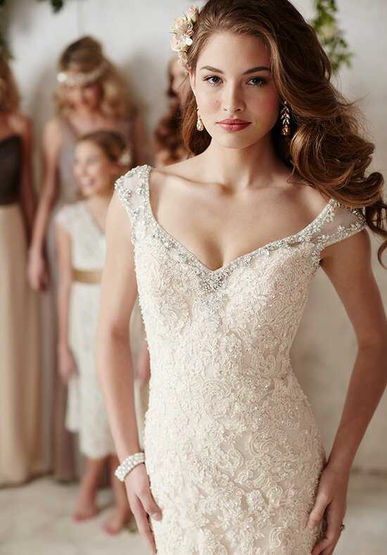 Christina Wu Brides 15585 Mermaid Wedding Dress