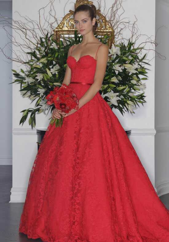 Legends Romona Keveza L6131 / L6131SKT Ball Gown Wedding Dress