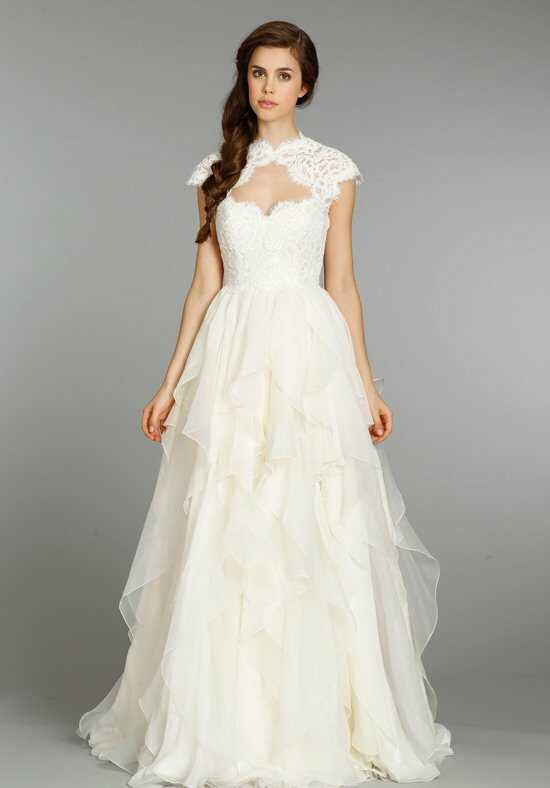 Hayley Paige 6353 - Kira A-Line Wedding Dress