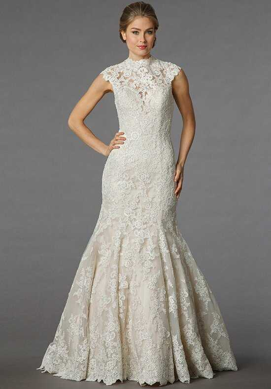 Danielle Caprese for Kleinfeld 113063 Mermaid Wedding Dress