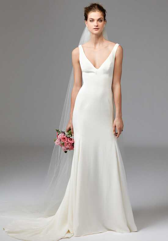 Watters Brides Leona 1030B Wedding Dress photo