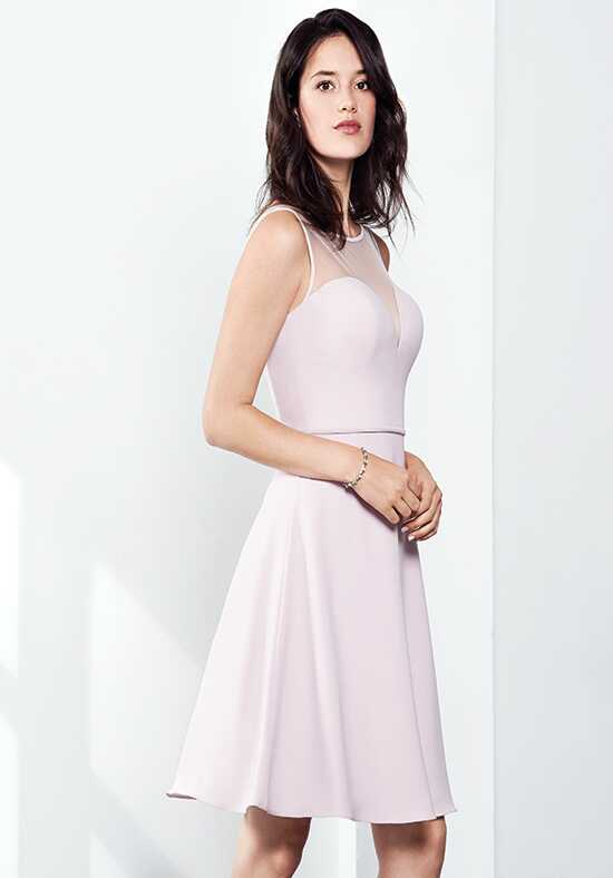 Colour by Kenneth Winston 5264S Illusion Bridesmaid Dress