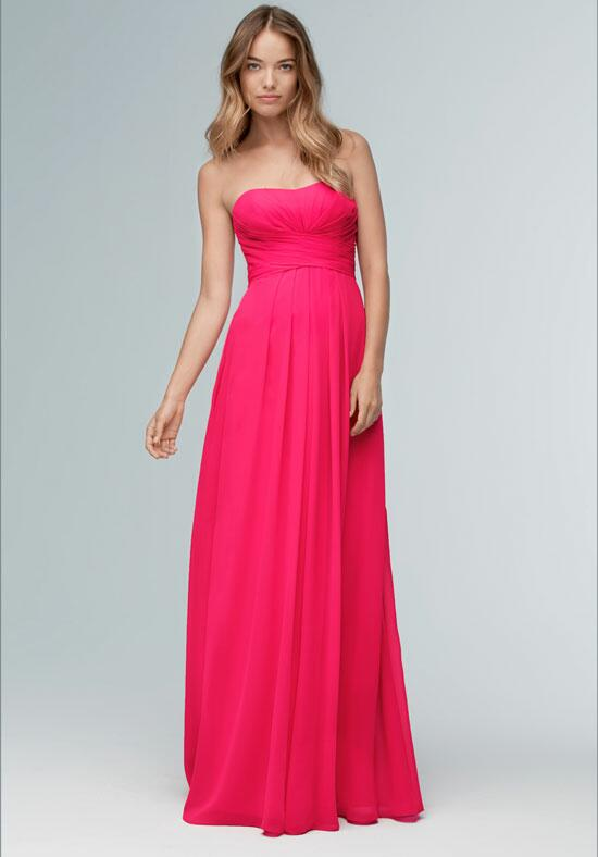 Wtoo Maids 100 Bridesmaid Dress photo