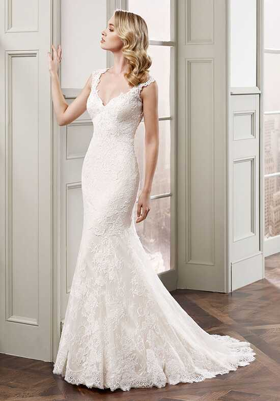 Eddy K MD 190 Mermaid Wedding Dress