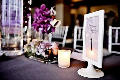 Best 25 Framed Table Numbers Ideas On Pinterest Wedding