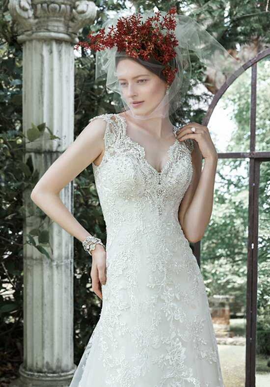 Maggie Sottero Katiya Wedding Dress photo