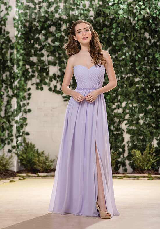 B2 by Jasmine B183055 Sweetheart Bridesmaid Dress