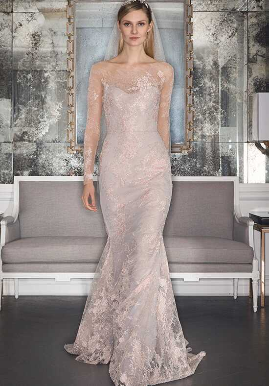 Romona Keveza Collection RK7485 Sheath Wedding Dress