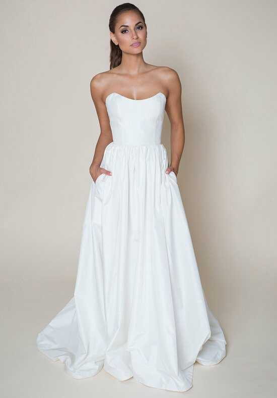 Build-A-Bride by heidi elnora LaLa Phillips Wedding Dress photo