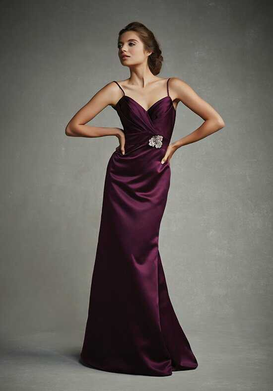 Love G8 Purple Mother Of The Bride Dress