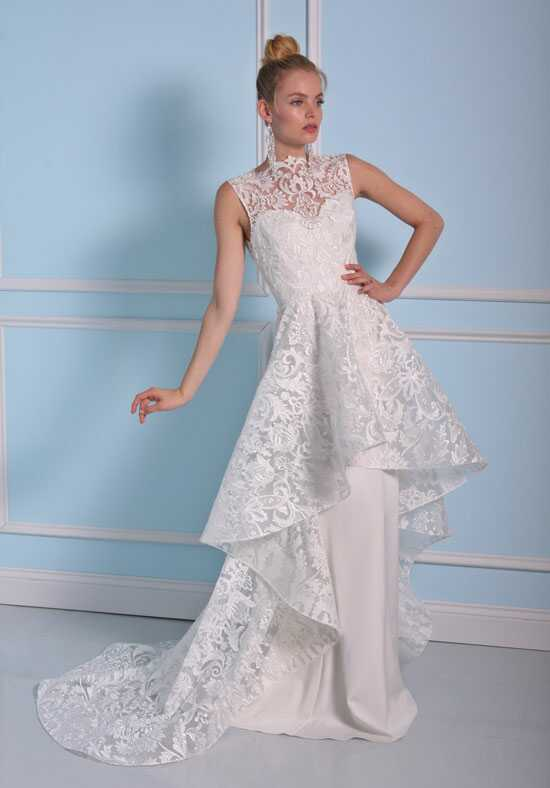 Christian Siriano for Kleinfeld BSS17-17042 Wedding Dress photo