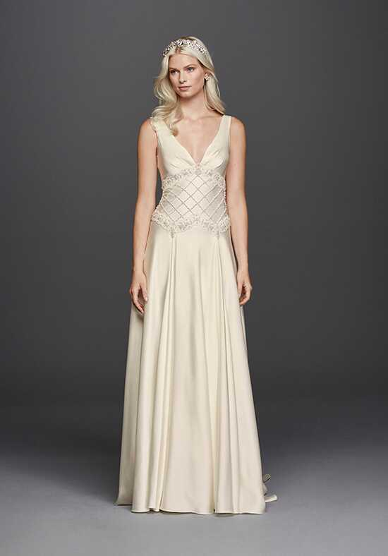 Wonder by Jenny Packham Wonder by Jenny Packham Style JP341607 A-Line Wedding Dress