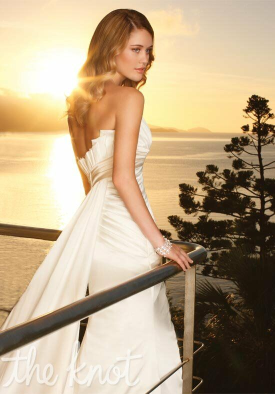 Ella Bridals 5485 A-Line Wedding Dress