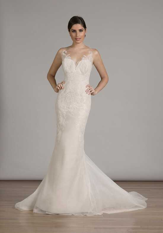 LIANCARLO 6844 Mermaid Wedding Dress