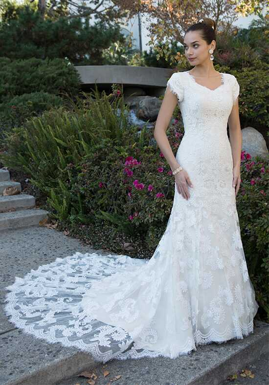 Temp Bridal TB7700 Mermaid Wedding Dress